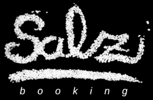 Salz-Booking